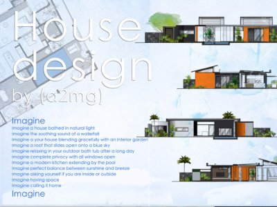(A2mg) architectural & interior design