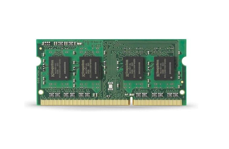 Memory 8GB DDR4 (for laptop)