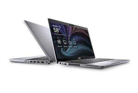 DELL Latitude 5510 Business Laptop