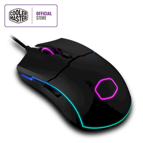 Cooler Master - Pro-Grade Gaming Mouse