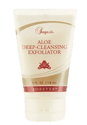 FOREVER LIVING - Soin Exfoliant - Deep Cleaning Exfoliator