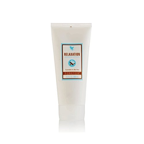 FOREVER LIVING - Relaxation Massage Lotion